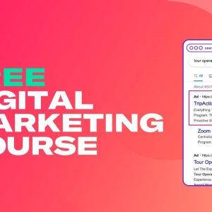 Free Digital Marketing Course Part 1 | Digital Marketing Tutorials | Digital Marketing Institute