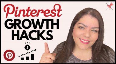How to grow your Pinterest | My Pinterest Strategy | Pinterest SEO | Pinterest Tutorial