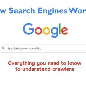 How Search Engines Works - 𝐃𝐢𝐠𝐢𝐭𝐚𝐥 𝐌𝐚𝐫𝐤𝐞𝐭𝐢𝐧𝐠 𝐏𝐫𝐨 𝐋𝐞𝐚𝐫𝐧𝐞𝐫𝐬 #Google #Digitalmarketing #SEO