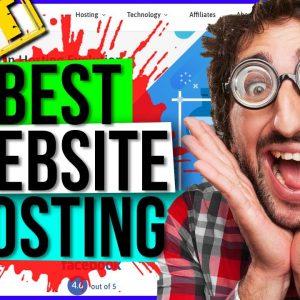 Best Web Hosting For Wordpress 2021 🔥