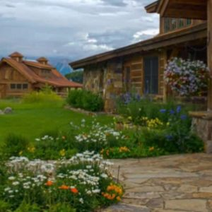 Bozeman Luxury Landscaping
