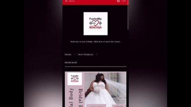 Easy website design