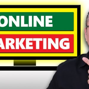 📝Online marketing made easy (8 step guide)