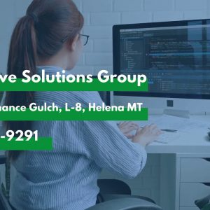 Innovative Solutions Group | Montana Web Design - Affordable Web Design & SEO Services in Helena, MT